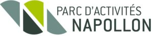 logo parc activités Napollon